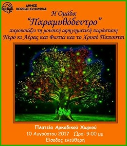 Παραμυθόδεντρο